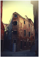 Day 165 - Venezia by MonsterBrand