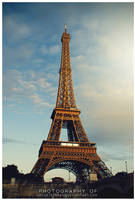 Eiffel by MonsterBrand