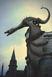 Ukrainian Ironbelly by MonsterBrand
