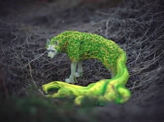 Plant Spirit by MonsterBrand