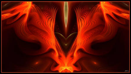 Phoenix by PrayingMantis69