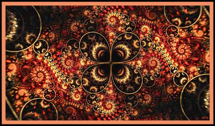 Mobius Carpet by PrayingMantis69