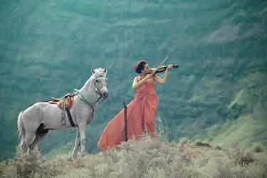 :: The Sound of Nature :: by dewanggapratama