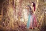 :: Enchanted Forest Part Deux :: by dewanggapratama