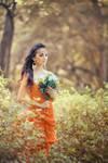 :: Breathing You :: by dewanggapratama