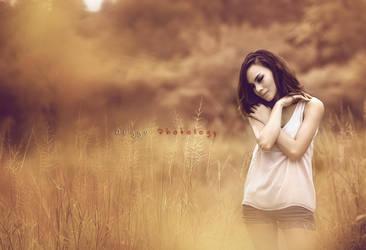 :: Never Let go :: by dewanggapratama