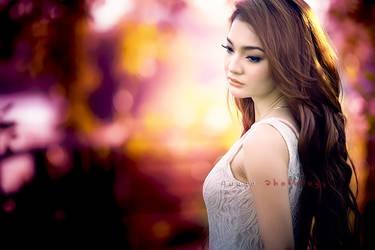 :: Give me a reason :: by dewanggapratama