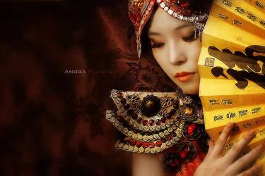 :: Opera Princess :: by dewanggapratama