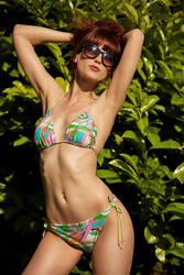 Summer Loving by Arielle-Fox