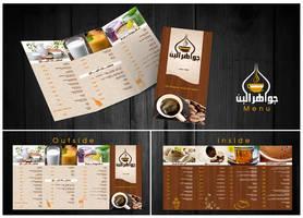 gwaher menu by laila-Elshobaky