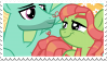 [Stamp] Zephyr Breeze x Tree Hugger by Tambelon