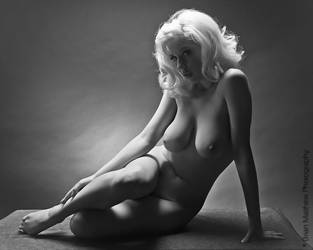 Table Nude - Rejected by BrianMPhotography