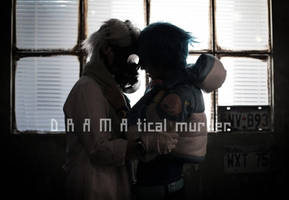 DRAMAtical murder (DMMD) - Clear by GGN49