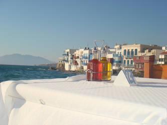 Greece by pereplekino