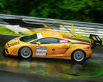 LAMBO on TRACK by IHEA