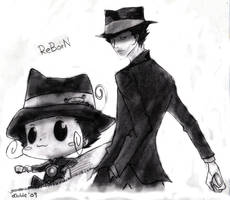 Reborn by d0ubl2