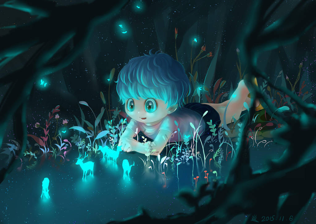 Serenade by chikyuu79