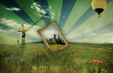 Progress by cat-aviator