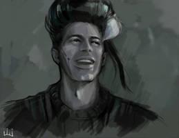laughing kai by lili-paletskaya