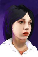 The Ballad of Jane by mocha-san