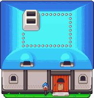 Damn Mailbox... by mocha-san