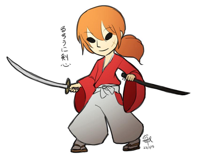 kawaiisai by kishi-san