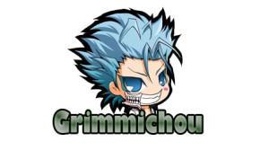 Grimmichou's Profile Picture