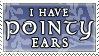 I have POINTY ears stamp by purgatori