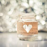 Shiny Heart - Heart 28 by DorottyaS