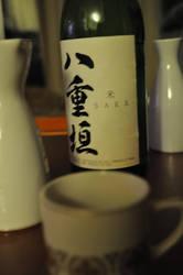 Hot Sake by LfuckinD