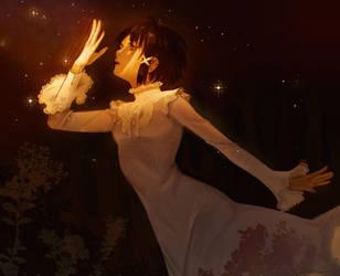 Goddess by Kiyoshuki