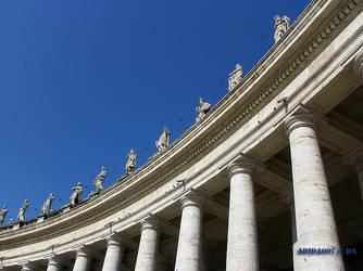 Vatican City1 by Adida007