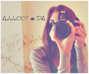 Adida007's Profile Picture