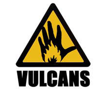 Vulcans by Nepharion