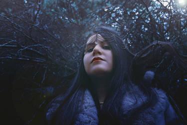 Karaliene by Kasdeya-V