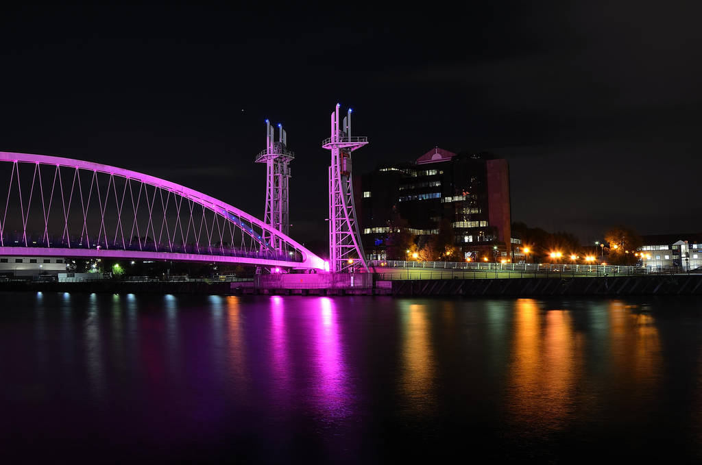 SALFORD QUAYS by major-holdups