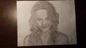 Rachel McAdams by CaptainSwanForever