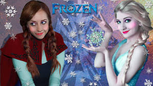 Frozen by CaptainSwanForever