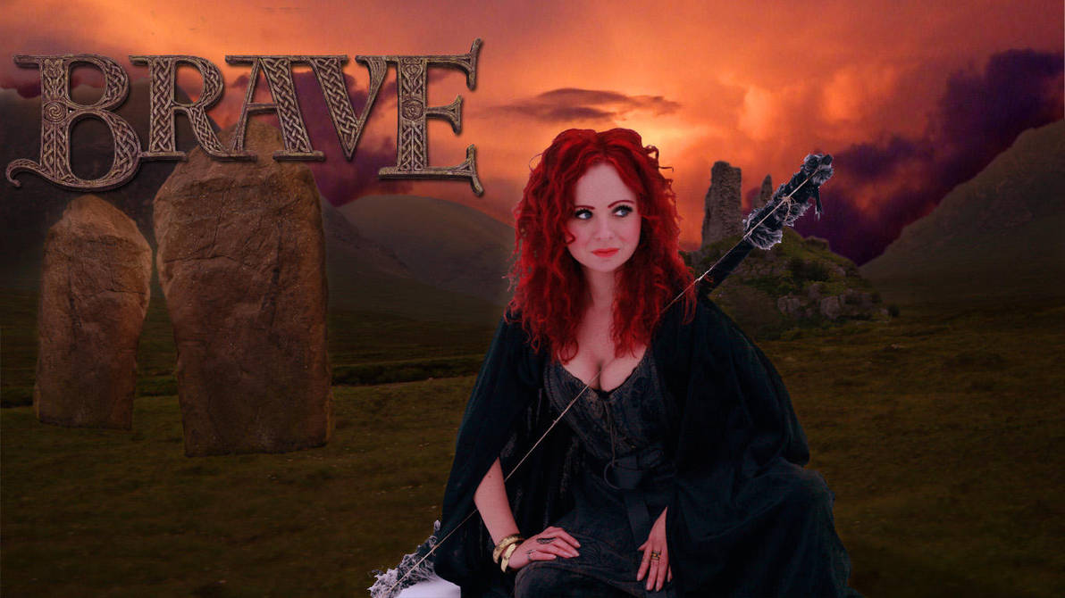 Brave by CaptainSwanForever