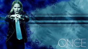 Emma Swan Wallpaper by CaptainSwanForever