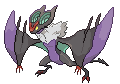 Noivern sprite by Elitegengar