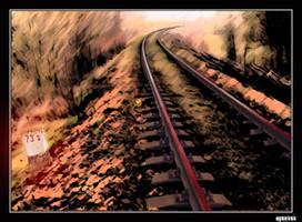 train by dusov