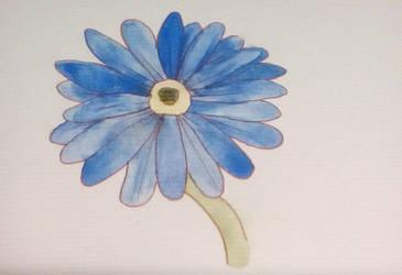 Flower by KarenFrost