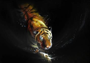 Tigerrrrrrrrrrrrrrrrr by SalamanDra-S