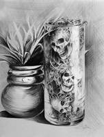 Art for Halloween 1 by SalamanDra-S