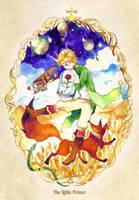 For Little Prince by artallis