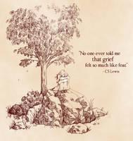 ..grief felt so much like fear by outsidelogic