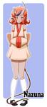 Nazuna by Damaged927