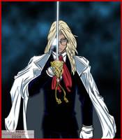 Knight of the Royal Order by ReiHikari