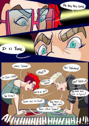 San Japan page 1 by MistressMustang